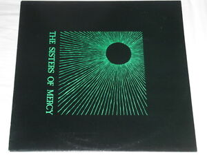 """SISTERS OF MERCY - Temple of Love 12"""" Red Benelux Very rare - Italia - SISTERS OF MERCY - Temple of Love 12"""" Red Benelux Very rare - Italia"""