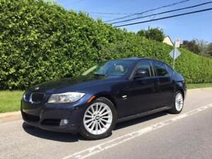 2010 BMW 328I X-DRIVE, AWD, EXECUTIVE PACK, IMPECCABLE
