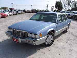 Looking for a 89-93 cadillac deville