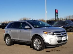 2014 Ford Edge SEL (Backup Cam, Heated Seats, Remote Start)