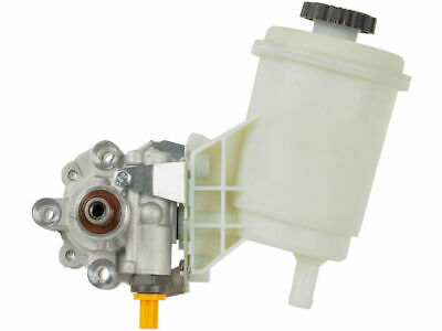For 2011-2012 Ram 5500 Power Steering Pump Cardone 47961MK 6.7L 6 Cyl