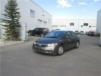 2009 honda civic reduced price sale trade or financing