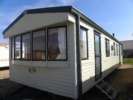 Perfect Static Caravan Hastings Sussex 2 Bedrooms 4 Berth Willerby Winchester