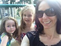 Au-pair/live-in nanny position in the Town of Banff!