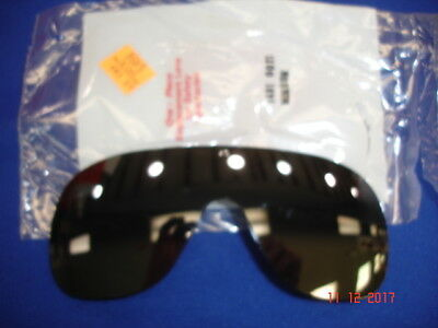 Jackson Replacement Lens Safety Glasses 1481-0021 Pivots Admiral Plastic Mirror