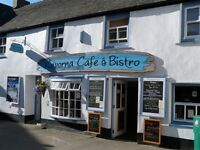 Waiting Staff wanted for summer season in Isles of Scilly