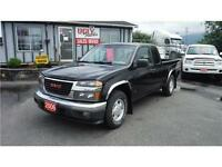 2006 GMC Canyon Extended Cab 2WD