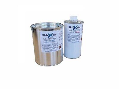 Kunststoffplatte Länge bis 2050 mm wählbar Hp2061 braun