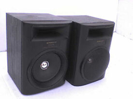 45W Pioneer S-X7A Stereo Speaker