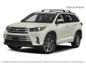 2017 Toyota Highlander - Please TEXT 403-393-1123 for more infor
