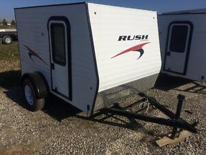 End of Season clearance on Sunset RV RUSH Towhaulers London Ontario image 1