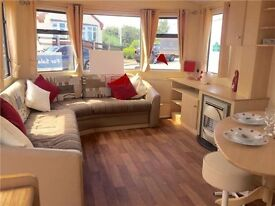 STATIC CARAVAN , STATIC HOLIDAY HOME , CARAVAN , NR HARTLEPOOL , MIDDLESBROUGH , STOCKTON ,CO.DURHAM