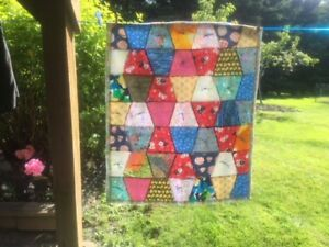 LAP QUILTS - FANTASTIC DEAL AND GIFT FOR THE PRICE