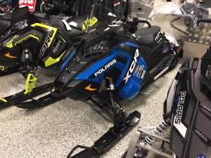 2018 Polaris Switchback XCR 800 ES - SAVE $2400