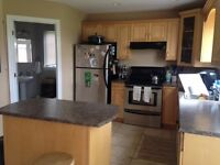 3 bedroom, 1.5 bath Luxury Semi in North Moncton