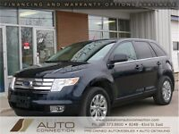 2010 Ford Edge Limited AWD ***LEATHER & REMOTE START***