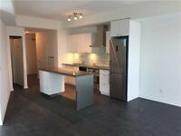 Gorgeous Brand New 1 Bedroom Liberty Village Condo For Lease!