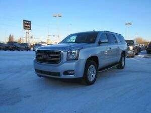 2017 GMC Yukon XL SLT. Text 780-205-4934 for more information!