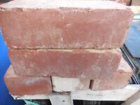 BRICKS RECLAIMED BRICKS PRESSED 3 inch
