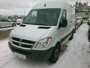 Dodge Sprinter 2500 ***1-2-3-4 CHANCES CREDIT*** 2008