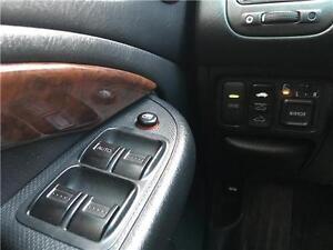 2005 Acura EL Premium! 4 BRAND NEW Tires & Brakes! AUX/USB Input London Ontario image 13
