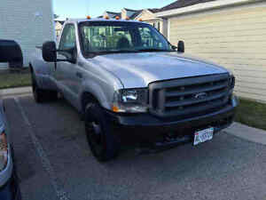 2003 Ford F-350 XL Super Duty *Dually* Pickup Truck