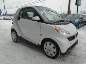 Smart Fortwo Pure 2013, Seulement 24000KM!!!!