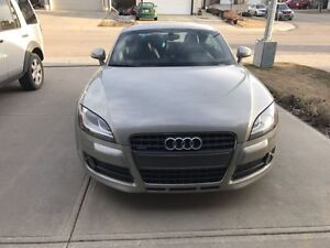 2009 Audi TT 2.0L - APR STAGE 2 Coupe (2 door)