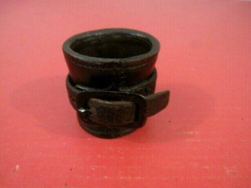 Civil War US Army Model 1833 Leather Socket for Sharps Carbine - Original #1