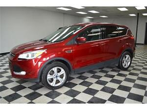 2014 Ford Escape SE 4x4 - Bluetooth**Heated Seats**LOW KMS