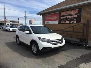 2012 Honda CR-V EX**BACK-UP CAMERO*** 4WD***