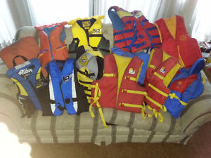 TONS OF WATERSPORTS ITEMS FOR SALE