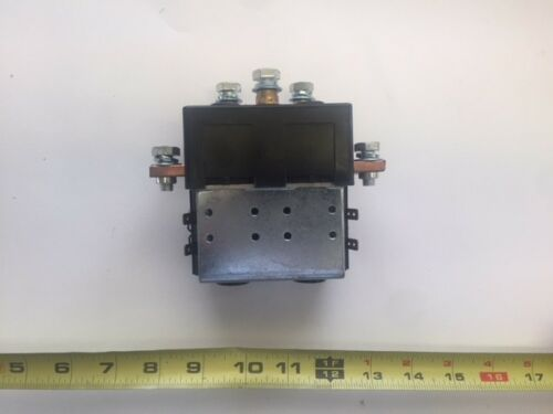 116794-005 24v fits Crown Curtis Albright Contactor DC182-619 116794 116794005