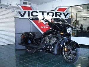 2016 Victory CROSS COUNTRY