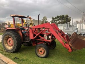 massey ferguson tractor | Farming Vehicles | Gumtree Australia Free