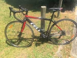 CELL Blade road bike Hurstville Hurstville Area Preview