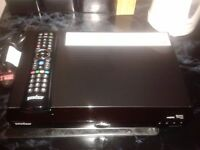 youview humax box
