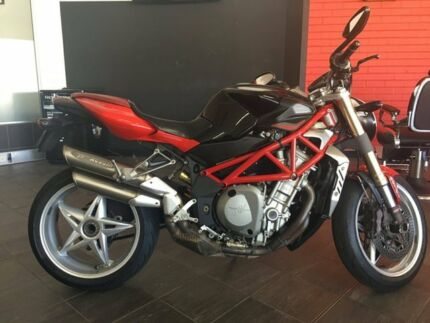 2005 MV AUGUSTA BRUTALE 910S Como South Perth Area Preview