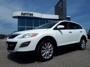 2010 Mazda CX-9 *AS-IS* GT-AWD, Leather