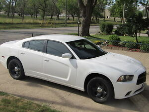 2011 Dodge Charger *Certified & E-Tested!*