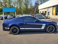 Miniature 8 Voiture American used Ford Mustang 2012