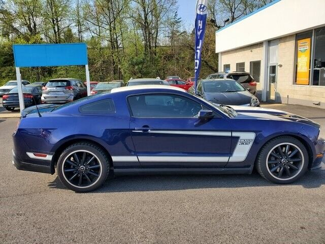 Image 8 Voiture American used Ford Mustang 2012