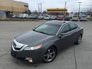 2009 ACURA TL *SH AWD,NAVIGATION,LEATHER,SUNROOF,BACKUP CAM!!!*