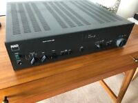 NAD 3130 Stereo Integrated Amplifier - Used and working fine