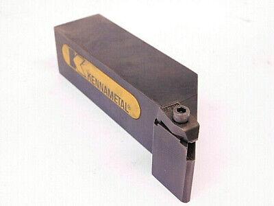 Used Kennametal 1.50 Shank Nrl 243d Top Notch Turning Tool Holder Nu-3r