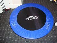 Indoor Trampette - (Mini Trampoline)