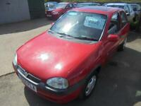 Vauxhall Corsa 1.2 i 16v Club 3dr 6 MONTHS WARRANTY INCLUDED