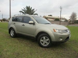 Mitsubishi outlander for sale in south australia gumtree cars fandeluxe Gallery