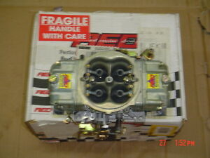 AED  HOLLY 1050 cfm CARB