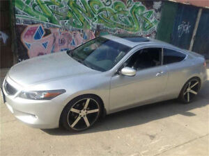 2010 HONDA ACCORD V6 COUPE FOR SALE